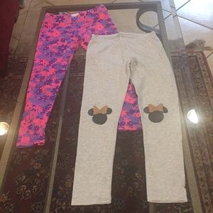 Other - (2) Size 6X Pants good condition